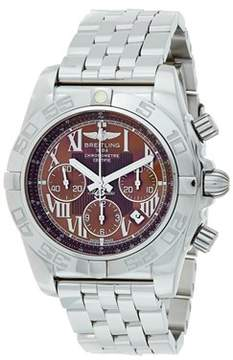 Breitling Men's Chronomat 44 Watch.