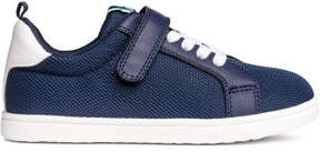 H&M Mesh trainers - Blue