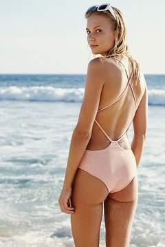 Beach Riot Farrah One-Piece Swimsuit