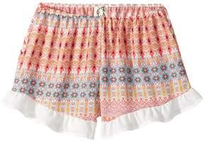 (+) People People Zo Shorts (Big Kids)