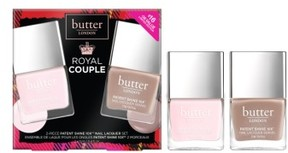 Butter London Royal Couple Collection - No Color