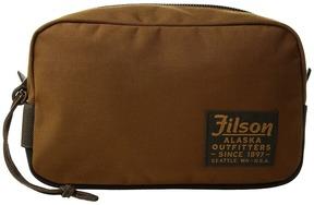 Filson - Travel Pack Bags