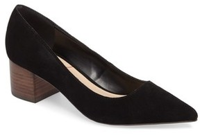 Sole Society Women's Andorra Pump