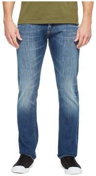 Jean Shop Mick Slim Straight in Bay Bridge Selvedge Men's Jeans