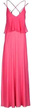 Le Ragazze Di St. Barth Long dresses