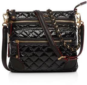 MZ Wallace Downtown Crosby Quilted Crossbody
