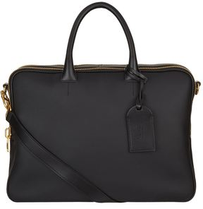 Tom Ford Double Zip Briefcase