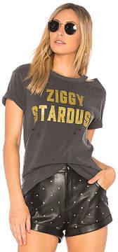 Daydreamer Ziggy Stardust Glitter Tee