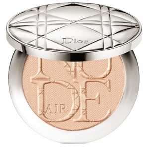 Christian Dior Diorskin Nude Air Luminizer Powder - 001 Nude Glow