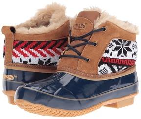 Khombu Jazzy Women's Boots