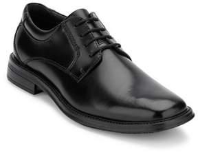 Dockers Mens Irving Slip Resistant Work Shoe.