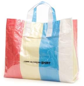 Comme des Garcons Unisex Multicolor Shopper