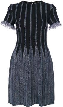 Emporio Armani short sleeved dress