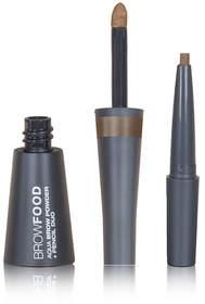 LashFood Aqua Brow Powder + Pencil Duo - Dark Blonde