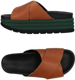 Luca Valentini Sandals