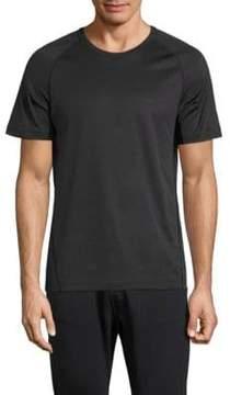 J. Lindeberg Active Round Neck T-Shirt