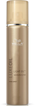 Wella LuxeOil Keratin Light Oil Spray - 1.8 oz.