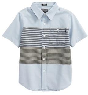 O'Neill Boy's Altair Woven Shirt