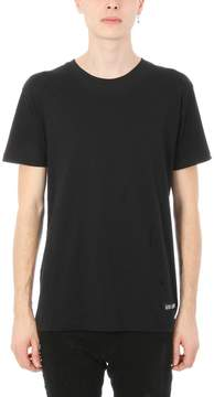 Les (Art)ists Les Artists Black Cotton Wang 83 T-shirt