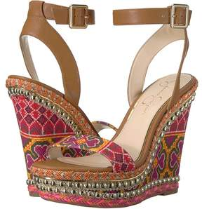 Jessica Simpson Alinda Women's Shoes