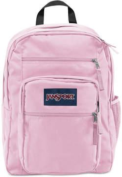 JanSport Big Student Pink Mist Backpack