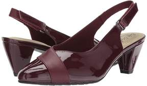 SoftStyle Soft Style - Dagmar Women's Sling Back Shoes