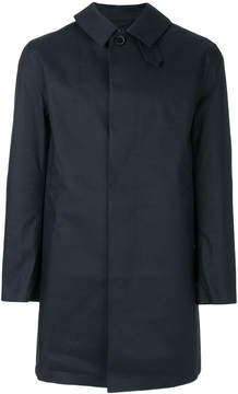 MACKINTOSH fitted tailored coat
