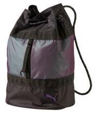 Combat Swan Drawstring Duffel Bag