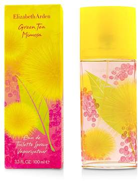 Elizabeth Arden Green Tea Mimosa Eau De Toilette Spray