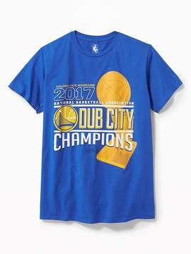 Old Navy NBA® Champions Tee for Men