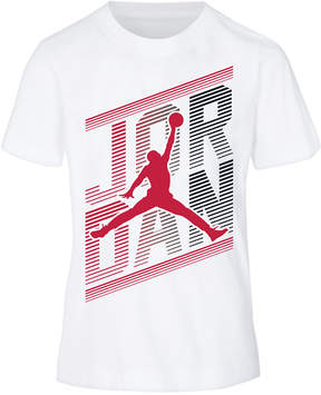 Jordan Big Boys Graphic-Print T-Shirt