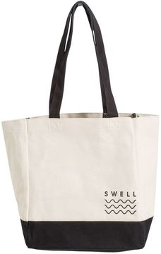 Swell Waterproof Tote