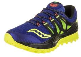 Saucony Men's Xodus 2 Running Shoe.