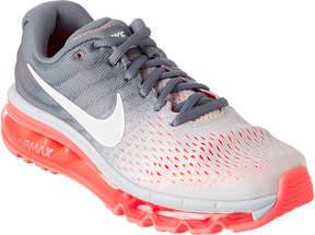 Nike Women's Air Max 2017 Running Shoe