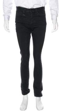 R 13 2016 Low Straight-Leg Jeans w/ Tags