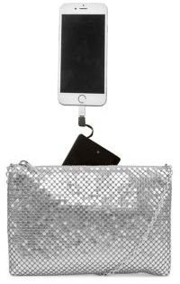 Jessica McClintock Patti On-The-Go Convertible Clutch