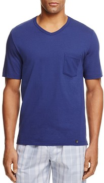 Hanro Harvey V-Neck Lounge Tee