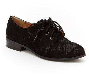 UNIONBAY Union Bay Charlie Womens Oxford Shoes