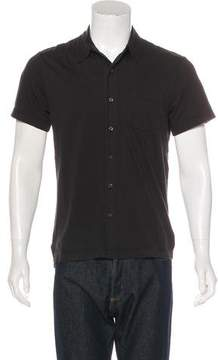 James Perse Short Sleeve Shirt w/ Tags
