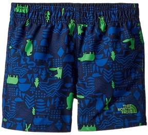 The North Face Kids Hike/Water Shorts Boy's Shorts