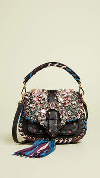 Gedebe Alice Small Satchel