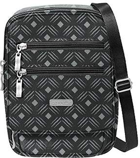 Baggallini RFID Journey Crossbody