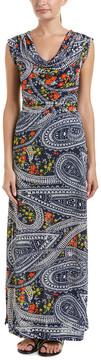 ECI Beige By Maxi Dress