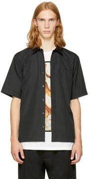 3.1 Phillip Lim Black Box Cut Shirt