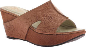 OTBT Hannibal Wedge Sandal (Women's)