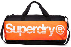 Superdry Montana Barrel Bag