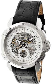 Heritor Automatic HR2503 Carter Watch (Men's)