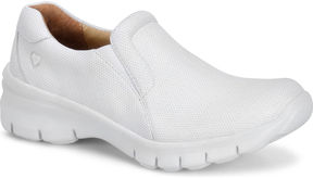Nurse Mates Nursemates London Twilight Slip-On Work Shoes