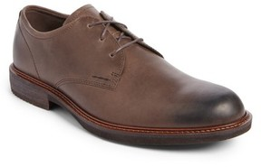 Ecco Men's Kenton Plain Toe Derby