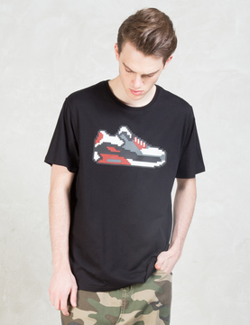 Mostly Heard Rarely Seen Airmax Lego S/S T-Shirt